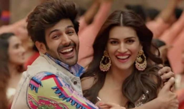 Luka Chuppi: Kartik Aaryan-Kriti Sanon's Song Poster Lagwa Do Garners Over 10 Million Views on YouTube