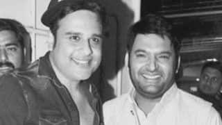 Kapil Sharma's Colleague Krushna Abhishek Shares Adorable Post For Former on Instagram, Says 'So Much of Positivity on Set Looking Forward For Every Shoot'