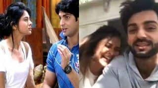 Jennifer Winget Reunites with 'Special Friend' Karan Wahi After 9 Years, Watch What Happens After