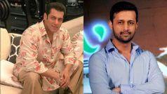 Pulwama Terror Attack Effect: सलमान खान ने फिल्म 'नोटबुक' से आतिफ असलम को निकाला!