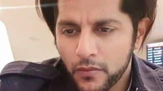 Karanvir Bohra Meets With an Accident in Russia Post Getting Detained at Moscow Airport, Shares Video on Instagram