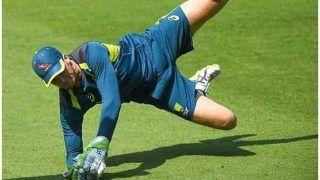 ऑस्ट्रेलिया के इस क्रिकेटर पर कीपिंग का जोश, T20 के बाद अब वनडे के लिए भी तैयार
