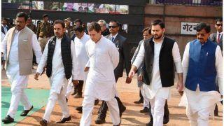 बिहार: कांग्रेस के खेवनहार बन रहे हैं अगड़ी जाति के 'दबंग'! सकते में आरजेडी
