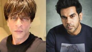 Rajkummar Rao Opens up on Replacing Shah Rukh Khan in Rakesh Sharma Biopic Saare Jahan Se Achha, Read Deets