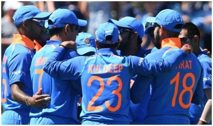 वर्ल्ड कप के 14 नाम तय, ऑस्ट्रेलिया से घरेलू सीरीज के बाद होगा 15वें भारतीय खिलाड़ी पर फैसला!