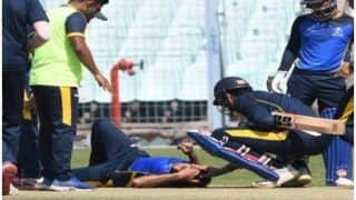 अशोक डिंडा की घटना से सहमे टीम इंडिया के बाकी गेंदबाज, की ये मांग