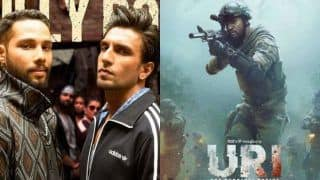 IMDB Top Movies: Ranveer Singh's Gully Boy Surpasses Vicky Kaushal's Uri: The Surgical Strike to Take The Top Spot