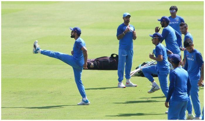 India vs Australia, 2nd T20I 2019: Weather Forecast Ahead of Bengaluru as Virat Kohli & Men Look to Avoid Whitewash