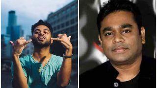 ए.आर रहमान को अपनी प्रेरणा मानते हैं रैपर अनिक खान, इस शख्स से की उनकी तुलना