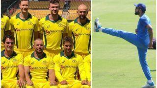 भारत की जीत से ऑस्ट्रेलिया को लगेगा बड़ा 'धक्का', सीरीज और रैंकिंग दोनों जाएगी फिसल