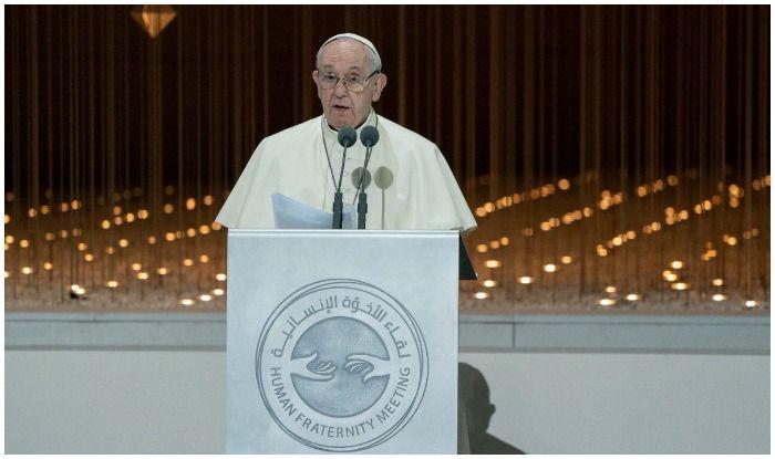 पोप फ्रांसिस ने माना, चर्च के पादरियों और बिशप ने ननों का यौन उत्पीड़न किया