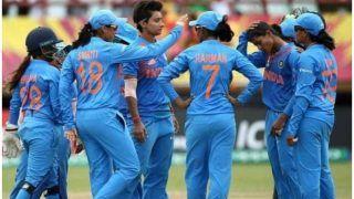 इंग्लैंड के खिलाफ क्लीन स्वीप के इरादे से उतरेगी भारतीय महिला क्रिकेट टीम