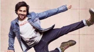 Varun Dhawan Breaks Down on Street Dancer 3D's Sets, Reveals THIS to be The Reason