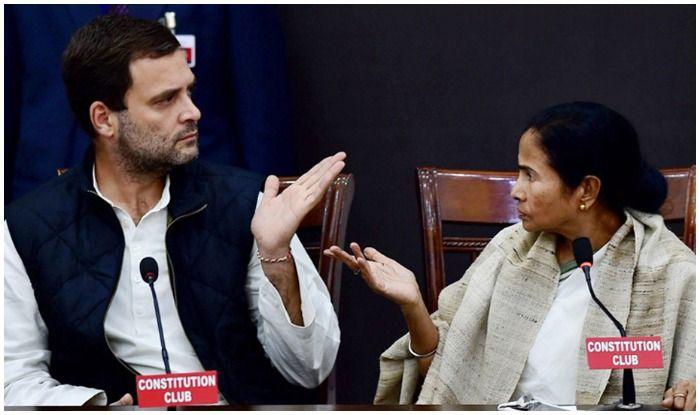 'राहुल गांधी भी राजी, पश्चिम बंगाल में ममता दीदी से गठबंधन नहीं करेगी कांग्रेस'