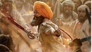 Kesari Box Office Collection Day 1: Akshay Kumar And Parineeti Chopra's Film Mints Rs 21. 50 Crore, Becomes Former's Second Biggest Opener After Gold