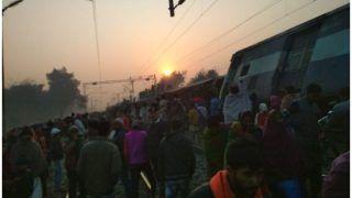 बिहार: सीमांचल एक्सप्रेस के 9 कोच पटरी से उतरे, 7 की मौत, परिजनों को 5 लाख मुआवजे का एलान