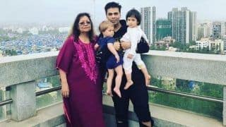 Karan Johar Gives a Strong Reply to Twitter User After Being Accused of Keeping Twins Roohi And Yash Johar Away From Mother's Love