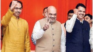 गठबंधन: बीजेपी के खिलाफ चुनाव लड़ने की तैयारी कर रहे शिवसेना के उम्मीदवार बोले अब अपना 'टाइम' नहीं आएगा