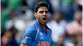 भुवनेश्वर कुमार को क्रिकेट स्टार बनाने वाली '13 गेंदें', देखें VIDEO