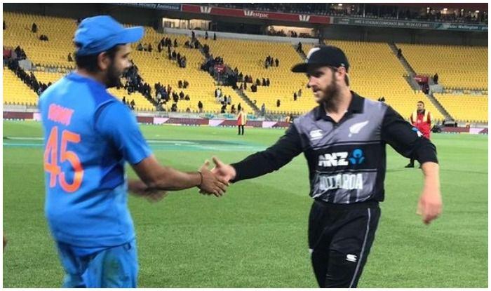ऑकलैंड में पहली बार होगा भारत-न्यूजीलैंड 'ट्वन्टी-ट्वन्टी', किसकी बजेगी जीत की घंटी?
