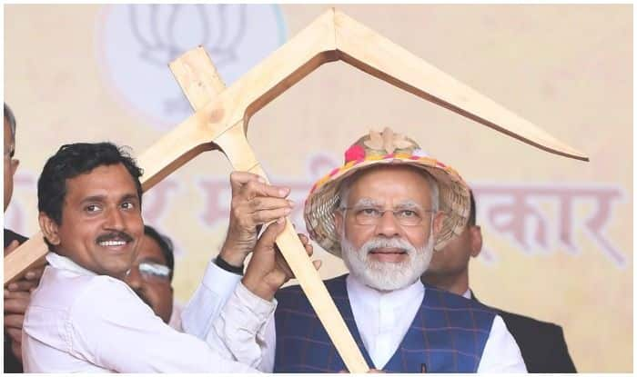 पीएम मोदी आज दक्षिण भारत के 3 राज्यों के दौरे पर, आंध्र प्रदेश में चंद्रबाबू नायडू की पार्टी करेगी विरोध