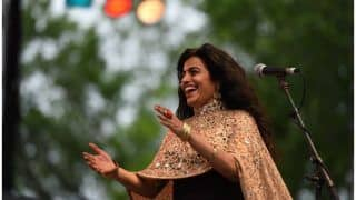 Internet Goes Into Frenzy to Know All About Indian Singer  Falguni Shah, One of The Nominees For This Year's Grammys
