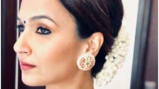 Soundarya Rajnikanth Makes For a Ravishing Bride as She Shares First Look, Set to Tie The Knot With Beau Vishagan Vanangamudi on February 11
