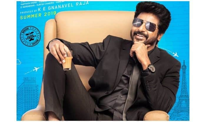 Mr Local First Look Out: Sivakarthikeyan-Nayanthara Starrer Family Entertainer to Hit Cinemas This Summer