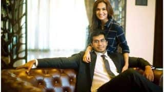 Soundarya Rajinikanth-Vishagan Vanangamudi Look Like Match Made in Heaven in Pre-Wedding Photoshoot