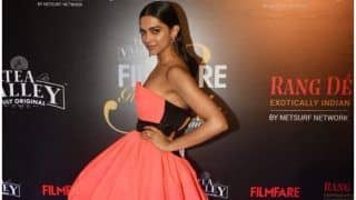 Deepika Padukone Borrowing These Things From Ranveer Singh's Wardrobe is Just The Apt Valentine's Day Confession