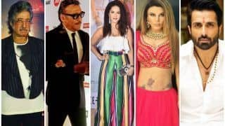 Cobrapost: 36 Bollywood Celebrities Exposed, Alleged to Take 'Cash For Tweet'