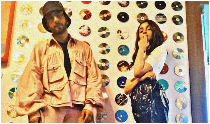 Ranveer Singh-Alia Bhatt Slay at Gully Boy Promotions