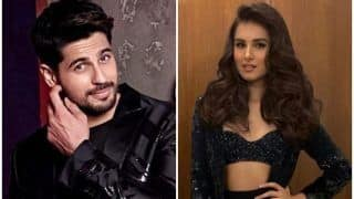 Student of The Year Actors Sidharth Malhotra And Tara Sutaria Rumoured to be Dating Courtesy Love Guru-Director Karan Johar