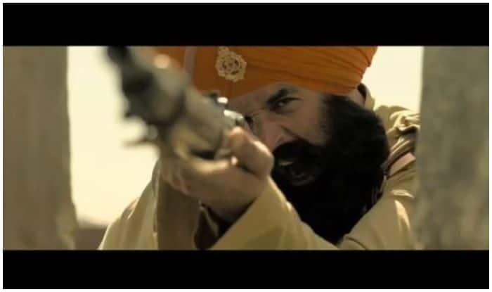 Kesari Teaser: Akshay Kumar Takes Over 'Colour of Courage' This Holi as he Faces Ten Thousand Enemies, Shares 3 Glimpses From Upcoming Trailer