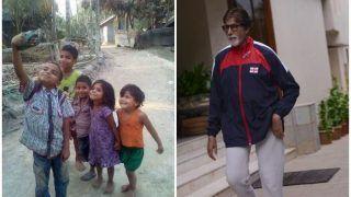 Amitabh Bachchan Finds Pic Shared by Anupam Kher-Boman Irani-Atul Kasbekar, Photoshopped