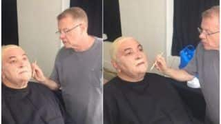 Oscars 2019: Rishi Kapoor Congratulates 'Vice' Makeup Designer Greg Cannom on Winning 4th Oscar, Worked Together in Kapoor&Sons