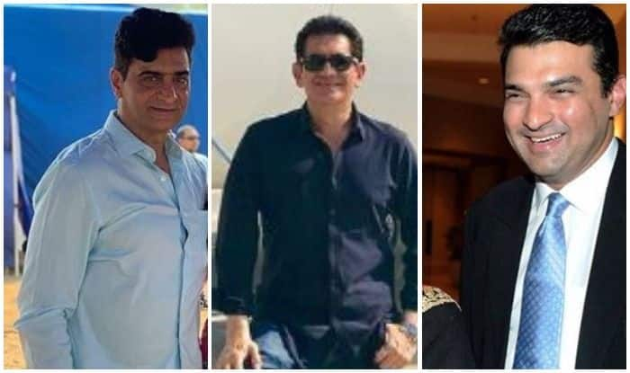 Siddharth Roy Kapur-Omung Kumar-Indra Kumar Hail Cabinet's Move to Penalise Film Piracy