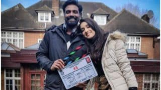 Street Dancer 3D: Shraddha Kapoor-Remo Dsouza Kickstart 'Day 1' of London Schedule With This Adorable Picture
