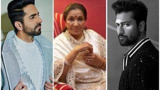 Pulwama Attack: Vicky Kaushal-Asha Bhosle React Strongly And Demand Revenge, Ayushmann Khurrana Pens Emotional Poem For Those Martyred
