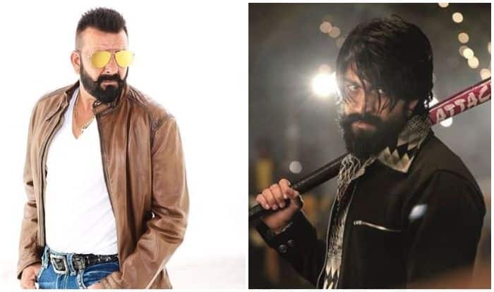 KGF Chapter 2: Yash Starrer Approaches Sanjay Dutt For Key