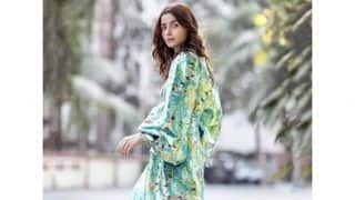 'Gully Girl' Alia Bhatt Announces Onset of Spring With This Floral Dress And Fashion Police Can't Keep Calm