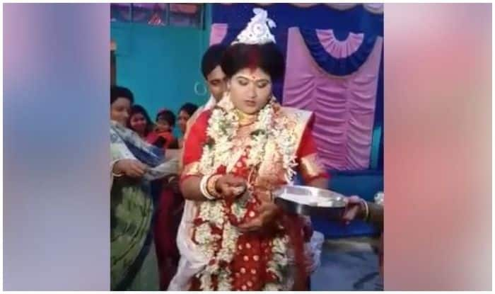 Rebellious Bengali Bride Lauded For Revealing Golden Truth of Never Being Able to Repay Parents Debts, Breaks Internet With Her Sassiness