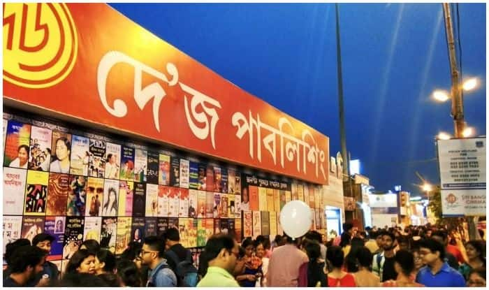 Kolkata Holds International Book Fair, Becomes 'City of Joy' For Bibliophiles