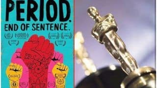 Oscars 2019: 'Period. End of Sentence' Emerges Big at 91st Academy Awards, Twitterati Post Excitement