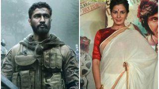 'URI' के बाद इस धांसू फिल्म में नजर आएंगी Kirti Kulhari, जल्द करेंगी बड़ा खुलासा