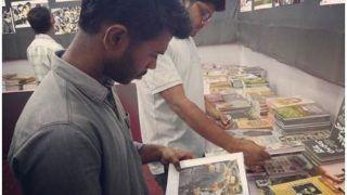 37th Edition of Agartala Book Fair Kicks Off in Tripura, Agartala
