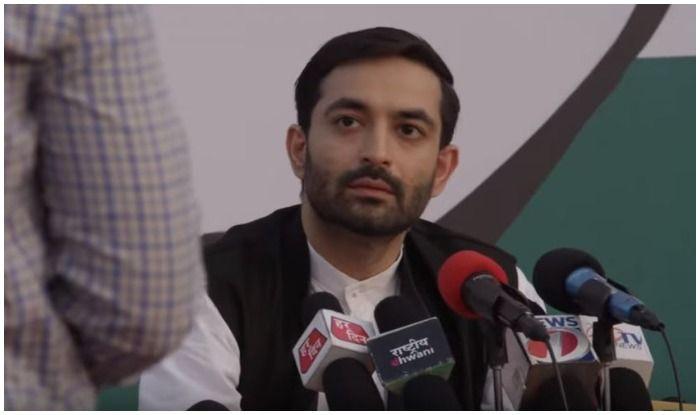My Name is RaGa Teaser: Before Modi's Biopic Goes on Floor, we Have Four Minute Teaser of Rahul Gandhi Biopic Ahead of 2019 Lok Sabha Polls