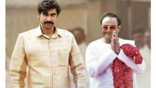 NTR: Mahanayakudu: Twitterati And Critics Give Their Thumbs up to Second Part of NTR's Biopic