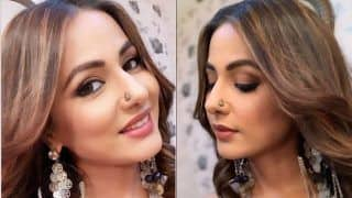 Hina Khan Looks Hot AF as Komolika in Her Latest Pictures