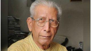 नामवर सिंह की 5 कविताएं: पथ में साँझ, कभी जब याद आ जाते